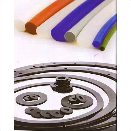 Rubber Molding Gaskets