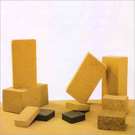 Anti Vibration Cork Slabs