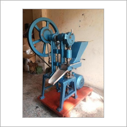 Small Camphor Tablet Machine