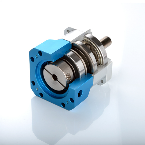 Heavy Duty Planetary Gearboxes