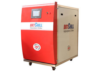 BryChill<sup>TM</sup> Adsorption Chiller