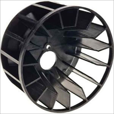 Air Compressor Fan
