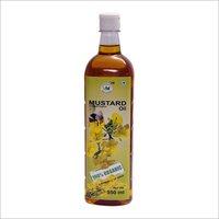 Organic Mustard Oil (950 ml)