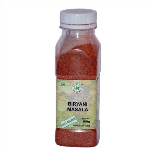 Organic Biryani Masala (100g)