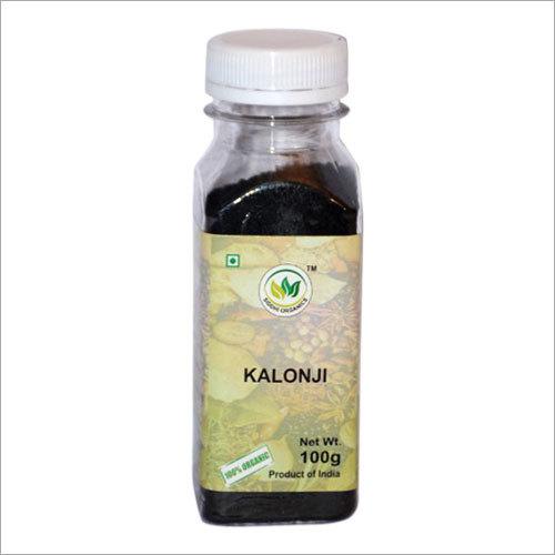Organic Kalonji Powder (100g)
