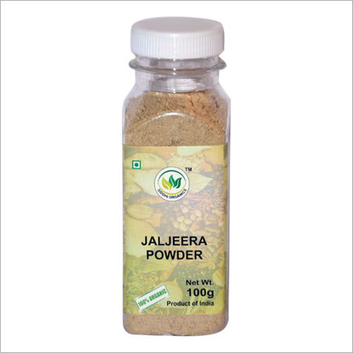 Organic Jaljeera Powder (100g)