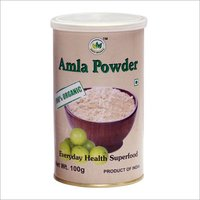 Organic Amla Powder (100g)