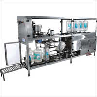Automatic Jar Filling Machines