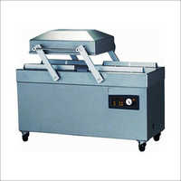 Double Chambers Vacuum Packaging Machine