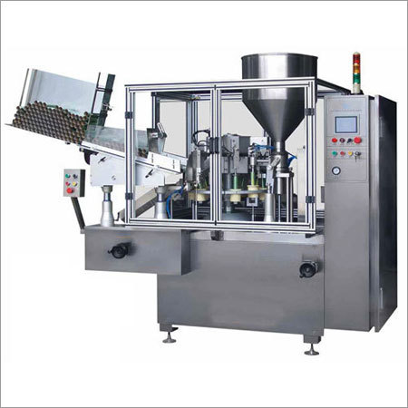 Automatic Tube Sealing Machine Specifications