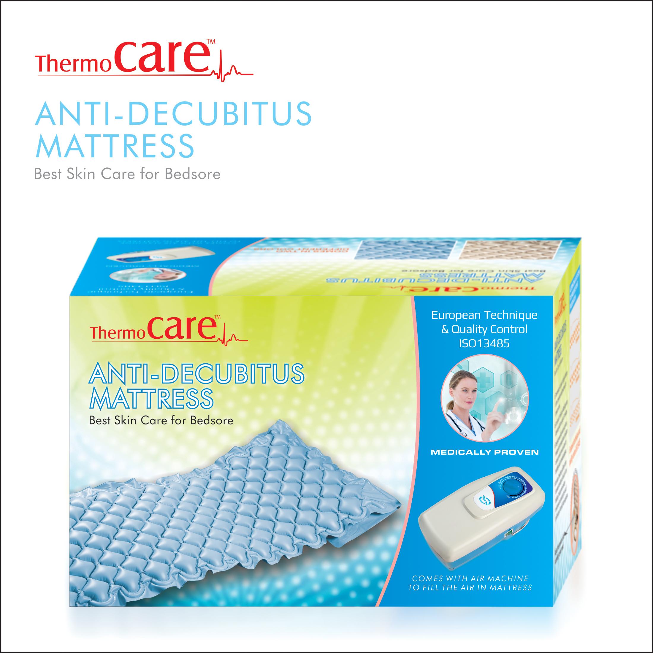 Anti Decubitus Mattress