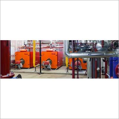 HVAC System Installation Services