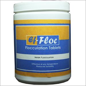 Flocculation Tablets