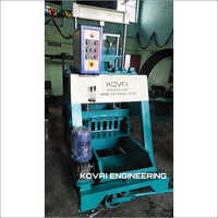 Single Phase Hollow Brick Making Machine