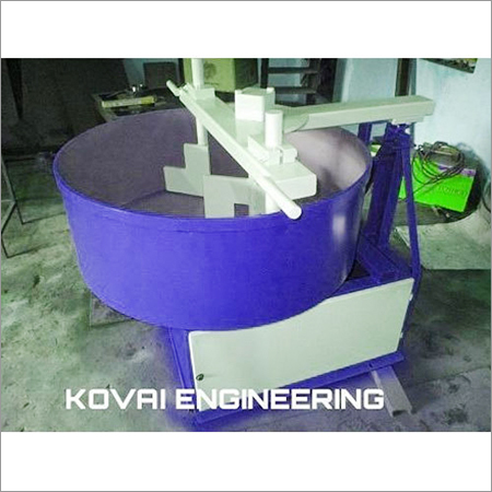 dustrial Colour Pan Mixer MachineIndustrial Colour Pan Mixer Machine