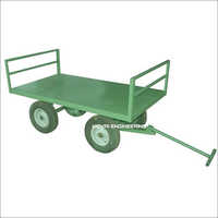 Brick Shifting Trolley