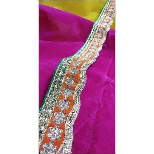 Designer Stitch Lace