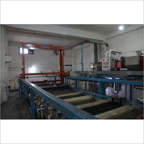 ED Coating Plant