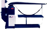 Trouser Seam Ironing Station