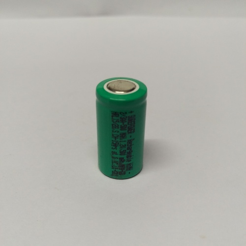 Ni MH Battery -500 MAH