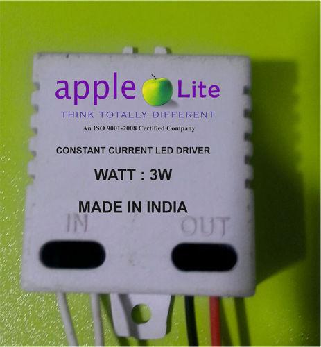 LED Driver 3 watt