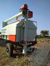 Auto Weighing System Tanks