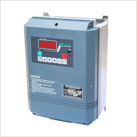 Electrical Variable Frequency Drives