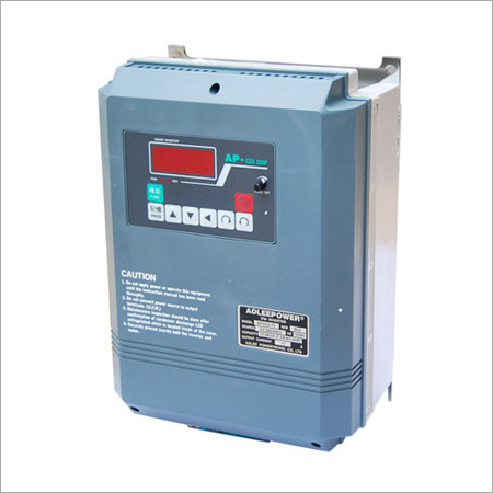 Rexroth Variable Frequency Drive