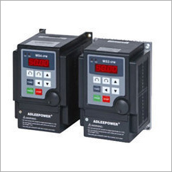 MS4 - Adlee Power Variable Frequency Drive
