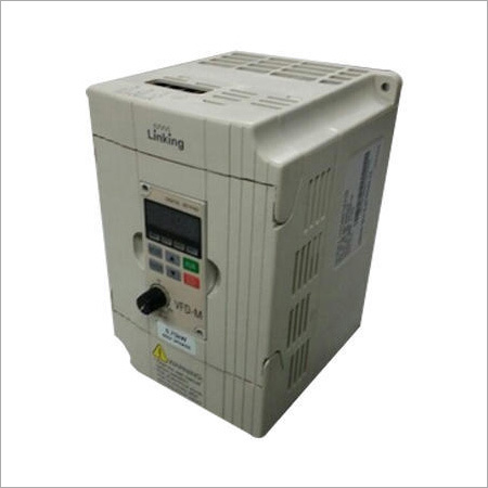 Linking Variable Frequency Drive