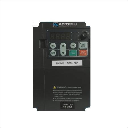 Toshiba Electrical AC Drive
