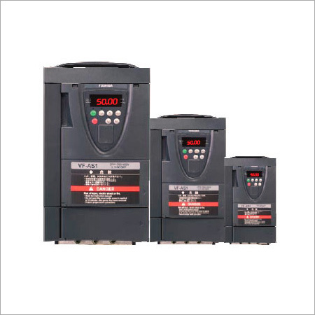 Toshiba Variable Frequency Drive