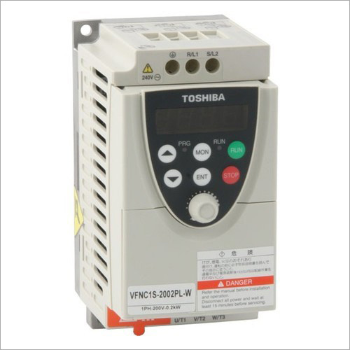 Series Variable Frequency Drives