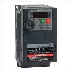 S15 - Toshiba Variable Frequency Drive