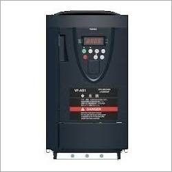 Sensorless Vector Control Inverter