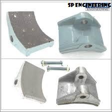 EOT Crane Spares Parts