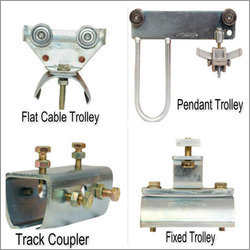C Rail Accessories