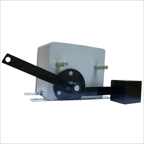Gravity Type Limit Switch