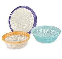Plastic Fruits Basket