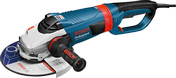 BOSCH LARGE ANGLE GRINDERS