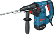 BOSCH LARGE ROTARY HAMMERS