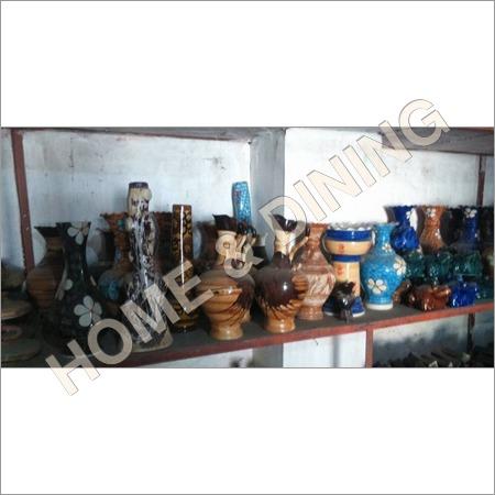 18 Inch Antique Ceramic Vases