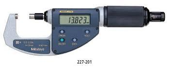 ABSOLUTE DIGIMATIC MICROMETER