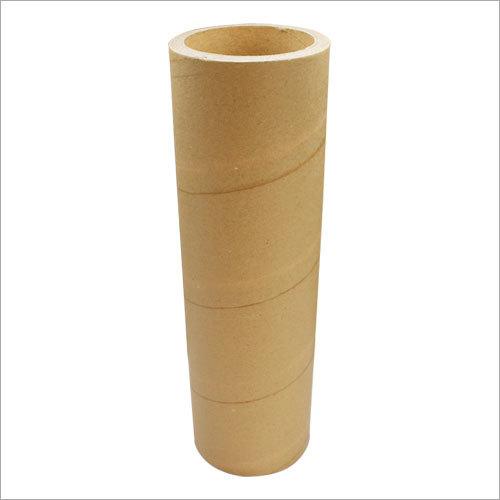 Brown Plain Paper Tube