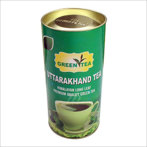 Tea Packaging Paper Tube