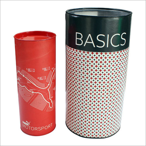 Garment Packaging Paper Tube
