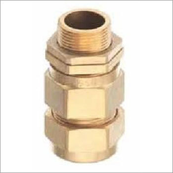 Brass Cable Gland and Parts