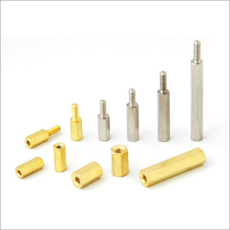 Brass Other Components