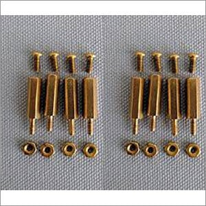 Brass Spacers