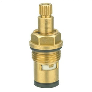 Brass Faucets Spindle Cartridge